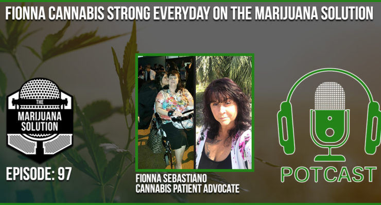 fionna sebastiano cannabis strong everyday